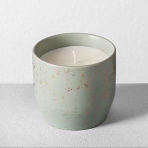 Hearth & Hand Magnolia Lavender Eucalyptus Candle